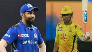 IPL 2019 Video: Struggling Mumbai Indians run into rampant Chennai Super Kings
