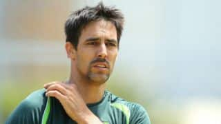 Mitchell Johnson to return for tri-series final