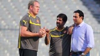 AB de Villiers displayed phenomenal batting skills, says VVS Laxman
