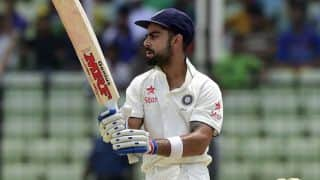 India vs England 2nd Test: Hosts steady at 92/2 at lunch on Day 1 at Visakhapatnam
