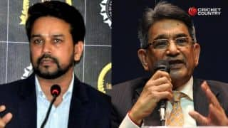 India vs New Zealand 3rd Test: Did BCCI just hold Lodha Committee to ransom with Indian cricket being the loser?
