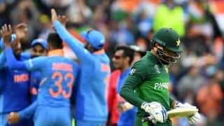 Cricket World Cup 2019: This Indian team intimidates Pakistan: Waqar Younis