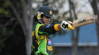 PAK Women announce 15-member squad for Asia Cup T20
