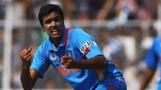 Ravichandran Ashwin welcomes addition of rookies for ICC World T20