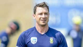 Dale Steyn sympathises with young players over T20 Global League postponement