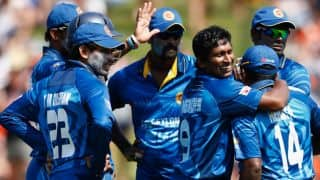 Sri Lanka vs West Indies 2015, 2nd ODI at Colombo: Likely XI for the hosts