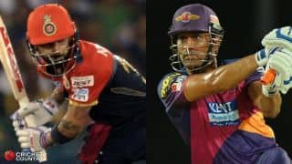 Virat Kohli to lead Wasim Akram's IPL dream XI