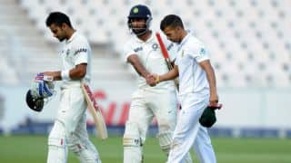 Watch Free Live Streaming: India vs South Africa 2nd Test Match at Durban, Day 5