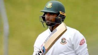 Mahmudullah Riyad Retirement: we wanted to win against zimbabwe for Mahmudullah, says Shadman