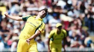 Pat Cummins: Kolkata was hottest ODI game we have been part of
