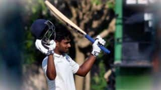 Sanju Samson clears yo-yo test, posts details on Instagram