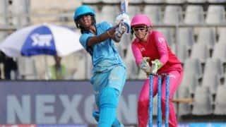 प्लेऑफ के दौरान महिला टी20 ट्राईंगुलर सीरीज का आयोजन करेगा बीसीसीआई