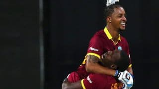 India vs West Indies, 1st T20I: Statistical preview