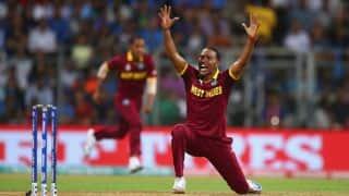 T20 World Cup 2016: Samuel Badree, Mustafizur Rahman, Ashish Nehra and other top bowlers