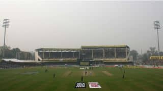 India vs New Zealand: Green Park, Kanpur in poor condition