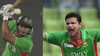 Bangladesh in ICC World Cup 2015, Strengths, Weaknesses and Key Players: শাকিব-মোর্তাজারা পারবেন বাংলাদেশের স্বপ্ন পূরণ করতে?