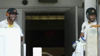 India vs Australia: Steve Waugh wants Shaun Marsh to open with David Warner