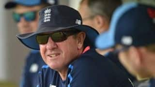 IPL: Outgoing England coach Trevor Bayliss to coach Sunrisers Hyderabad, Tom Moody exits after seven years