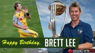 Happy birthday, Brett Lee! 7 interesting facts about Australia's star pacer