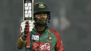 Sabbir Rahman shows immense class in Bangladesh's victory over Sri Lanka in Asia Cup T20 2016 Match 5 at Dhaka