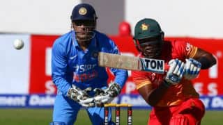 Why India's win vs ZIM would have pleased Dhoni