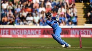 Learning from my mistakes with every game: Hardik Pandya