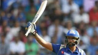 IPL 2018: KKR restrict MI to 181 for 4 despite Suryakumar Yadav's blitz