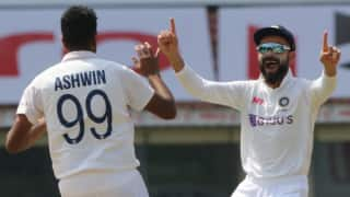 England batsmen are scared of Ashwin, but his inclusion in 4th Test depends on condition: Bharat Arun