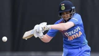 Shafali Verma To Play In The Hundred For Birmingham Phoenix: says Report
