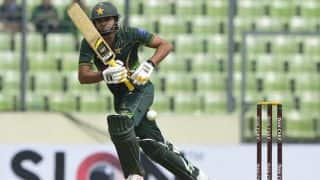 Azhar Ali: PAK need strong performance in Champions Trophy