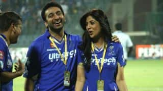 Ex-Rajasthan Royals co-owner moves to Supreme Court against life ban from IPL