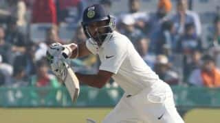Duleep Trophy teams announced; Faiz Fazal to captain India Blue
