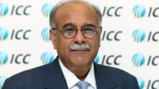 Sri Lanka Cricket considering tour to Pakistan in near future