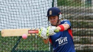 England lose way after Karamat's twin strikes