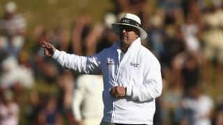 POLL: Should ICC authorise third umpires to take call on no balls?