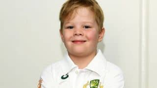 Australia include 7-year-old Archie Schiller in squad ahead of Boxing Day Test