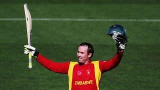 Brendan Taylor and the Kolpak rule: Not just Zimbabwe's loss