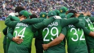 Pakistan vs Sri Lanka: Pakistan recall Iftikhar Ahmed, Mohammad Nawaz in ODIs, Hasan Ali drop due to Injury