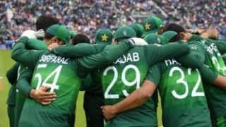 पाक की वनडे टीम में इफ्तिखार और मोहम्मद नवाज की वापसी