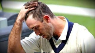 Glenn Maxwell shocked by spot-fixing allegations