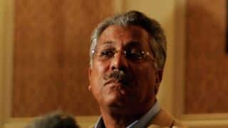 Zaheer Abbas: Open to head PCB whenever required