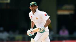 Younis Khan rubbishes reports of taking up Afghanistan coaching job