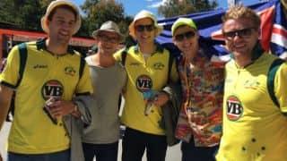 Australia vs New Zealand, ICC Cricket World Cup 2015 final: Melbourne streets bear calm look following Australian victory