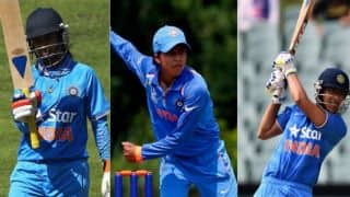 ICC Women's World Cup 2017: All-round India pursue elusive title
