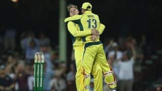 Australia vs New Zealand, 2nd ODI: Likely XI for hosts