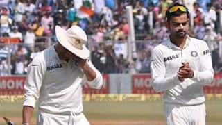 November 16, 2013: A day Sachin Tendulkar and I were not ready for