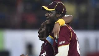 West Indies cricketers have 'fruitful' meeting with WICB and WIPA