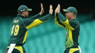 Smith, Warner set to make comeback in Global T20 Canada