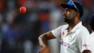 सबसे तेज 400 टेस्ट विकेट लेने वाले दूसरे गेंदबाज बने रविचंद्रन अश्विन