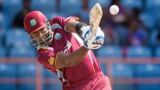 Kieron Pollard refused No Objection Certificate by WICB
